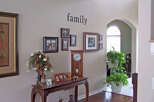 Decor family1