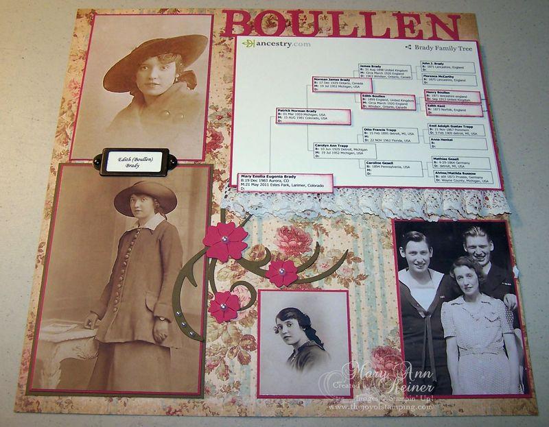 Boullen SB page