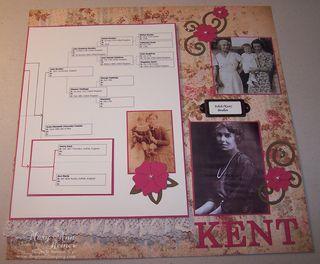 Kent SB page