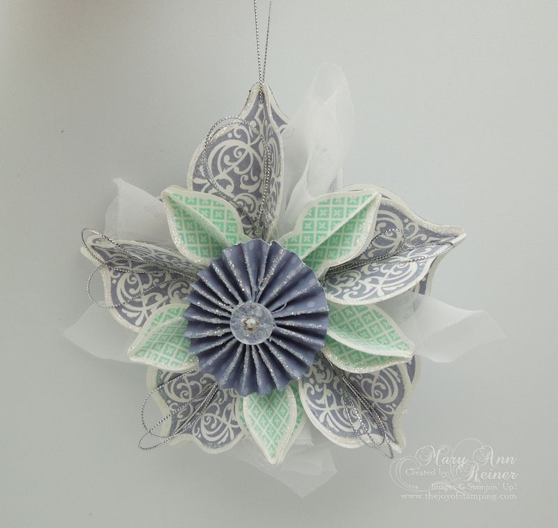 Keepsakes ornament 2