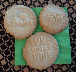 Teammeetingcookies