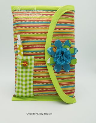 Orchard Harvest tote front