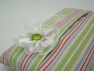 Kleenex close-up