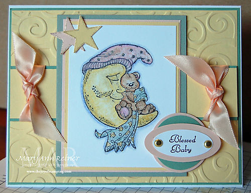 Blessed baby2