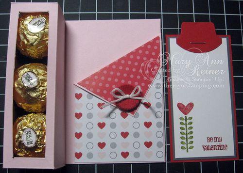 Valentine treat holder 2
